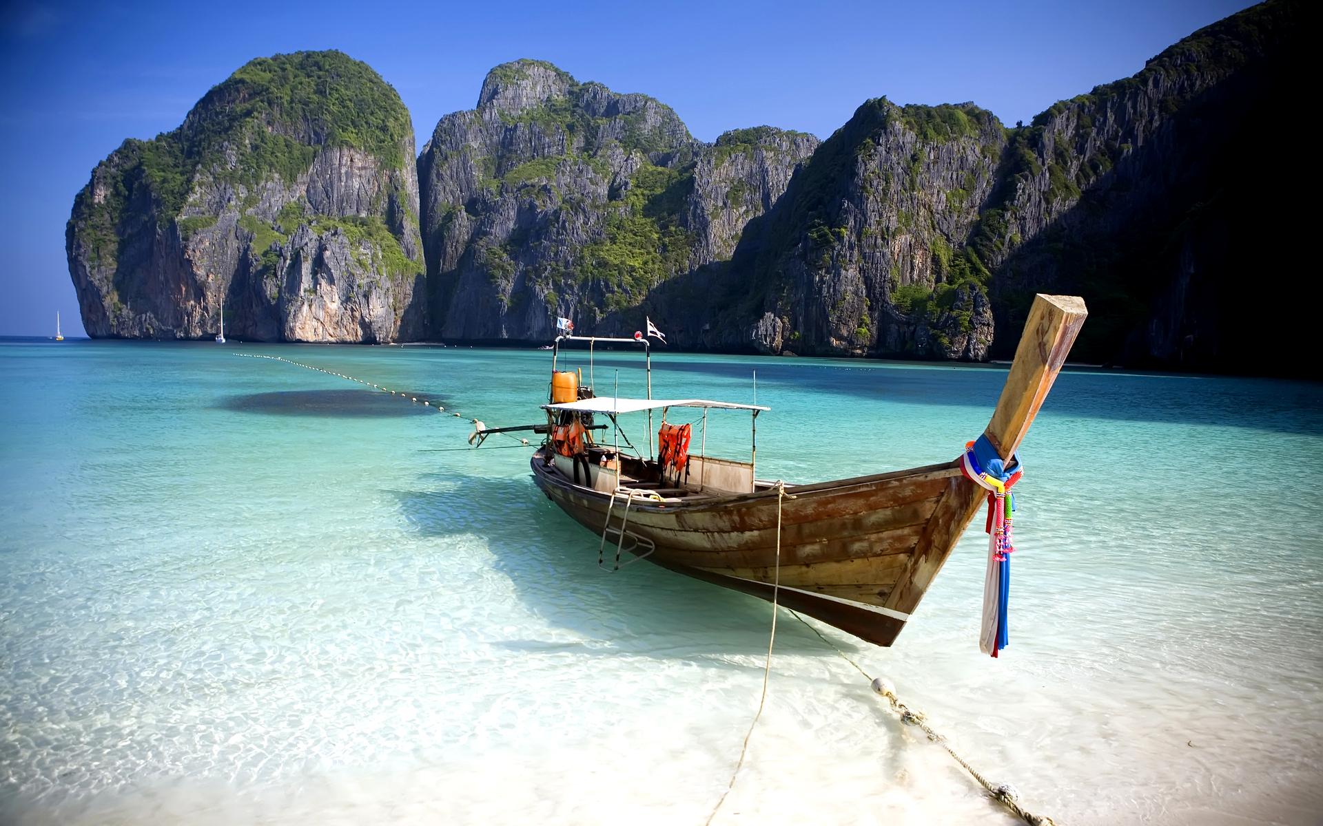 caribbean-boat-39474